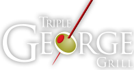 Triple George Grill logo